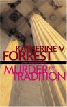 Murder by Tradition by Katherine V. Forrest