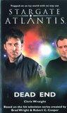 Dead End (Stargate Atlantis, #12)