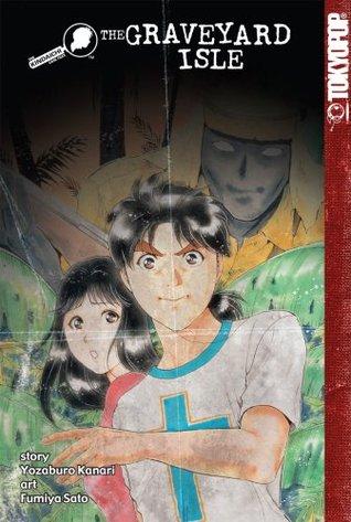 The Kindaichi Case Files, Vol. 15: Graveyard Isle por Y?zabur? Kanari FB2 TORRENT 978-1595326997