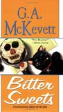 Bitter Sweets (A Savannah Reid Mystery, #2)