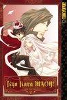 Kyo Kara MAOH!, Volume 02