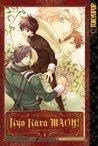 Kyo Kara MAOH!, Volume 04