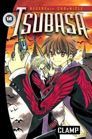 Tsubasa: RESERVoir CHRoNiCLE, Vol. 14