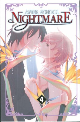 After School Nightmare, Volume 4 por Setona Mizushiro FB2 TORRENT 978-1933617336