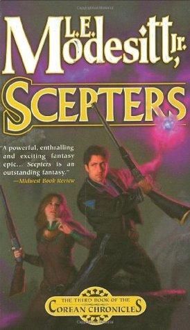Scepters(Corean Chronicles 3)