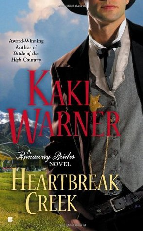 Heartbreak Creek(Runaway Brides 1)