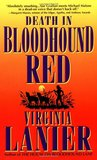 "Death in Bloodhound Red (Jo Beth Sidden ""Bloodhound"" Mystery #1)"