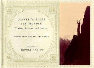 Dances for Flute and Thunder