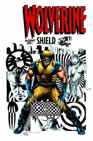 Wolverine: Enemy of the State, Volume 2