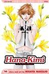 Hana-Kimi, Vol. 16 (Hana-Kimi, #16)