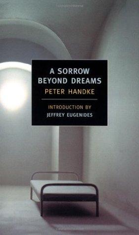 A Sorrow Beyond Dreams by Peter Handke