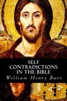 Self Contradictions in the Bible