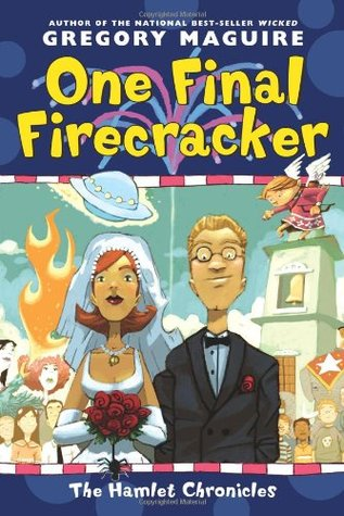 One Final Firecracker (The Hamlet Chronicles, #7)