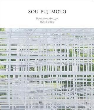 Sou Fujimoto: Serpentine Gallery Pavilion 2013