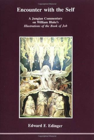 Encounter With the Self: A Jungian Commentary on William Blake's Illustrations of the Book of Job (Studies in Jungian Psychology by Jungian Analysts, 22)