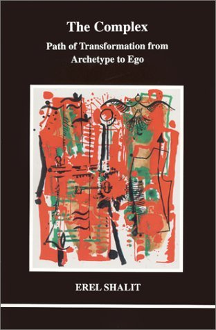 Complex: Path of Transformation from Archetype to Ego 978-0919123991 ePUB iBook PDF