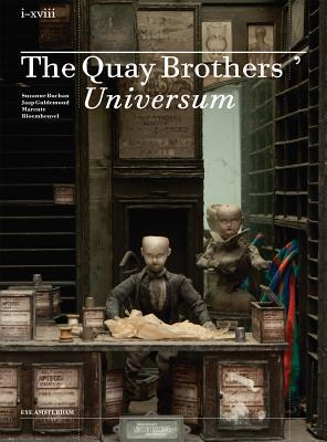 The Quay Brothers' Universum by Marente Bloemheuvel