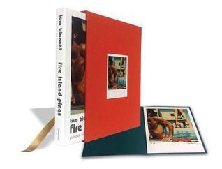 Tom Bianchi: Fire Island Pines: Polaroids 1975-1983, Limited Edition