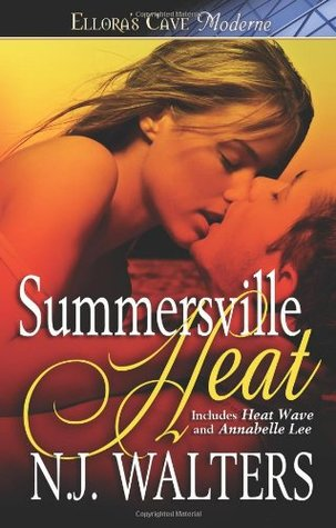 Summersville Heat (Summersville Secrets, #1-2)