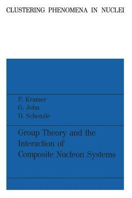 Group theory and the interaction of composite nucleon systems by Peter D. Kramer