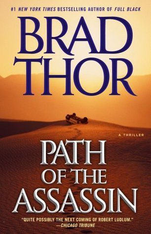 Path of the Assassin (Scot Harvath, #2)
