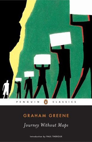 Ebook Journey Without Maps by Graham Greene TXT!