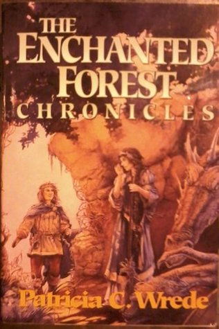 Ebook enchanted forest download chronicles