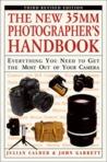 The New 35MM Photographer's Handbook by Julian Calder