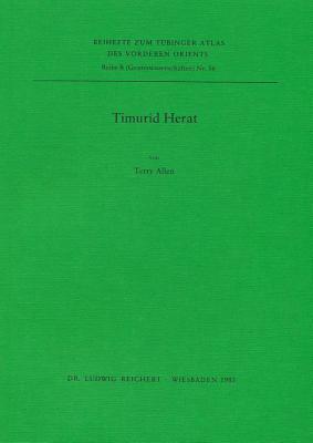 Timurid Herat