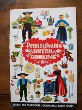 Pennsylvania Dutch Cooking-Recipes For Traditional Pennsylvania Dutch Dishes