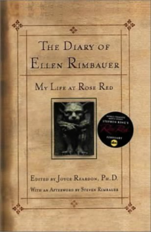 The Diary of Ellen Rimbauer by Ridley Pearson