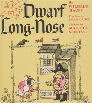 Dwarf Long-Nose