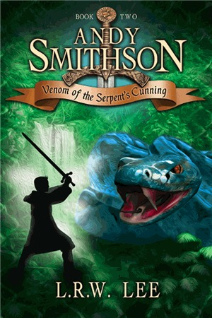 Venom of the Serpent's Cunning (Andy Smithson, #2)