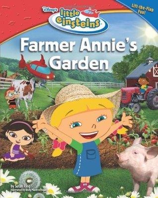 Farmer Annie's Garden (Disney's Little Einsteins: Early Reader)