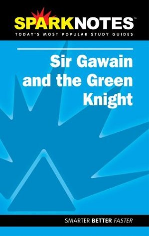 sir gawain and the green knight by sparknotes 1253617