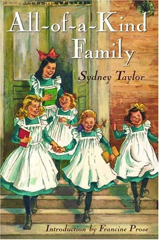 Image result for All-of-a-Kind Family by Sydney Taylor
