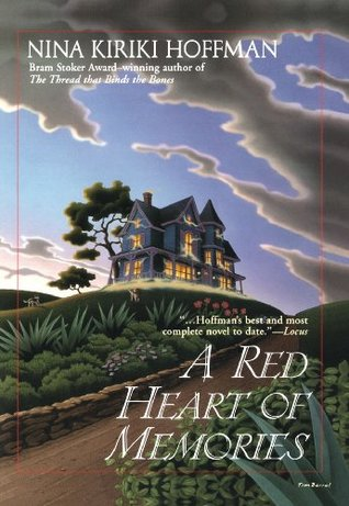 A Red Heart of Memories(Spores Ferry 1)