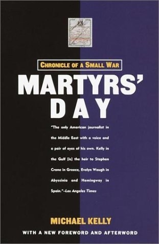 Martyrs' Day by Michael Kelly