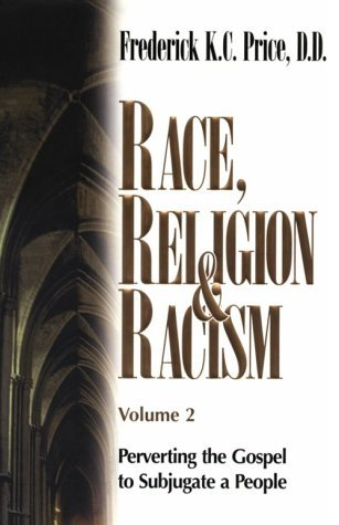 Race Religion & Racism V2