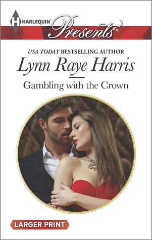 Gambling with the Crown (Heirs to the Throne of Kyr #1)