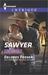 Sawyer (The Lawmen of Silver Creek Ranch #8)