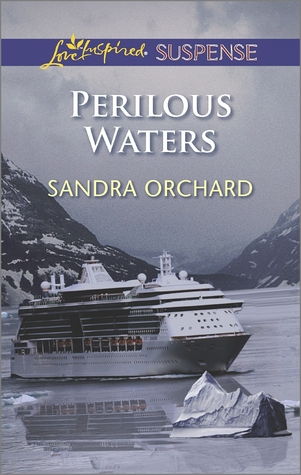 Perilous Waters EPUB