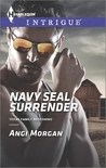 Navy SEAL Surrender (Texas Family Reckoning, #1)