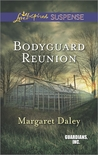 Bodyguard Reunion (Guardians, Inc. #6)