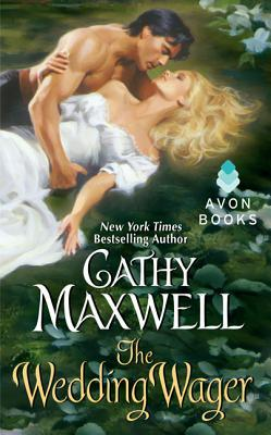 The wedding wager by cathy maxwell the wedding wager fandeluxe Document