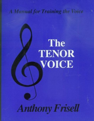 The tenor voice by anthony frisell 20524163 fandeluxe Choice Image