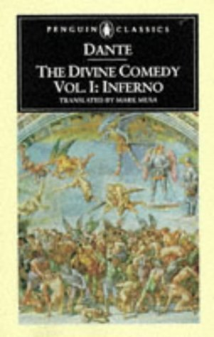 The Divine Comedy Part 1: Inferno