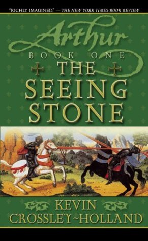 The Seeing Stone by Kevin Crossley-Holland