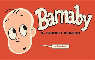 Barnaby, Vol. 2: 1944-1945