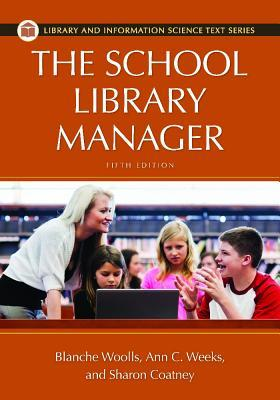 The School Library Manager, 5th Edition